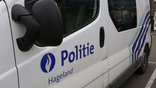 Politie Hageland stelt 116 pv's op tijdens flitsmarathon