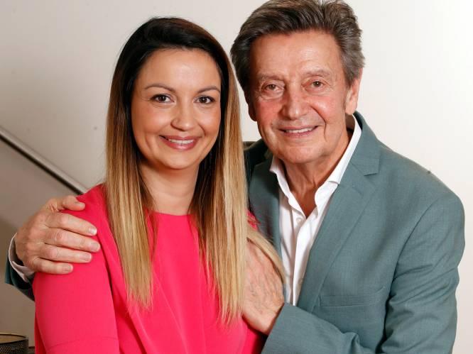 """Willy Sommers en dochter Annemie vertellen over emotionele duet in 'Liefde Voor Muziek': """"Het stoort me zo dat ze haar nog altijd 'de geheime dochter van' noemen"""""""
