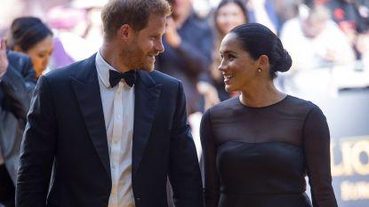 Naam stichting prins Harry en Meghan Markle onthuld