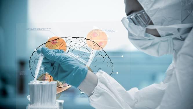 Nederlands ziekenhuis is oorzaak van invloed op hersenen van Covid-19 op het spoor