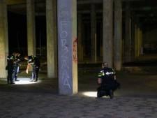 Politie onderzoekt mogelijke schietpartij Abraham van Stolkweg