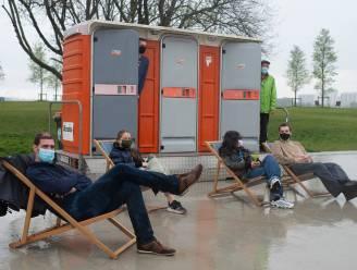 """PVDA stelt mooiweerplan voor: """"Bij zon krijg je rush op publieke ruimte, dus moet stad dat voorbereiden als evenement"""""""
