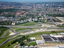 Den Haag is weer een paar straatnamen rijker