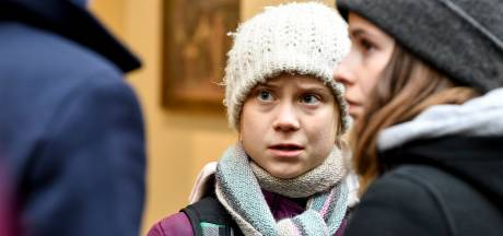 Greta Thunberg had anorexia en werd gepest: 'Ze lachte en praatte niet meer'