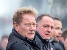 Willie Willems vertrekt na zeven seizoenen als assistent-trainer bij De Treffers
