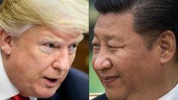 """""""Handelsdeal VS en China nog steeds intact"""""""