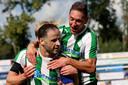 Breman sponsort nu nog altijd de plaatselijke voetbalclub SC Genemuiden.