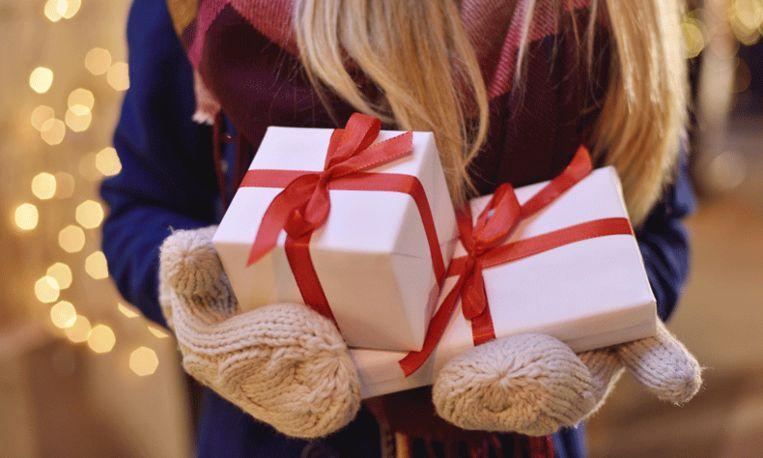 Huurbaas geeft zijn huurders een prachtig kerstcadeau