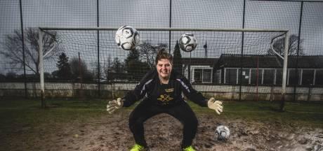 Vlaams voetbalelftal kreeg 84 doelpunten tegen: dit is de keepster die ze doorliet