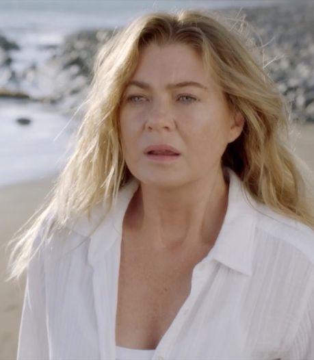 Hitserie Grey's Anatomy verdwijnt binnen een maand van Videoland