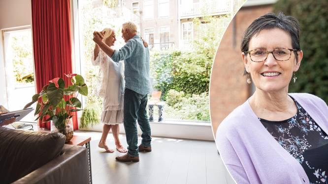 """Gerontoloog geeft advies om gezond én positief oud te worden: """"Wat wil je nog in dit leven? Dansen? Nog een keer van job veranderen? Doe het dan gewoon"""""""