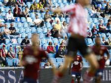 Vitesse hoopt op publiek: scenario uit de kast voor bevolkte tribunes tegen PEC Zwolle