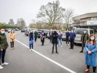 """Oostende schoolomgevingen worden verder veiliger gemaakt: """"Maar ook gedrag van ouders moet veranderen"""""""