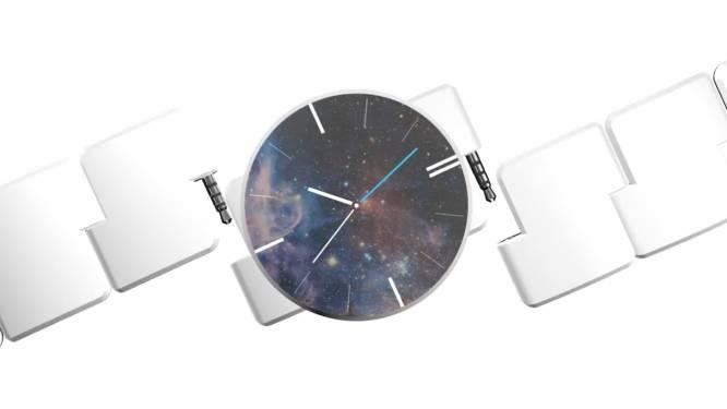 Bouw je eigen smartwatch