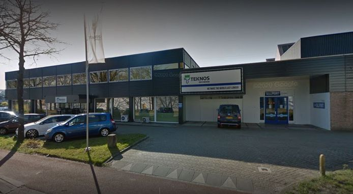 Teknos Drywood sluit de productieactiviteiten in Enschede en zoekt voor de researchafdeling een nieuw bedrijfspand.