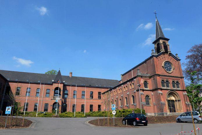 Lemmensinstituut in Leuven.