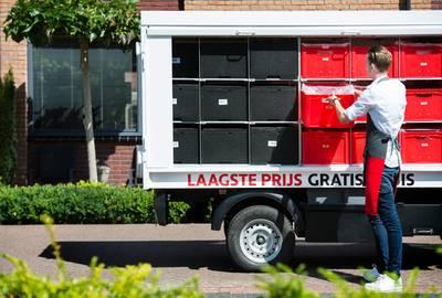Picnic bezorgt straks ook in Amsterdam-West