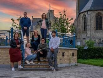 Nieuw bestuur voor Unizo in Alveringem
