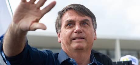 Boze burgemeester eist aftreden van 'domme' president Brazilië: 'Zwijg en blijf thuis'