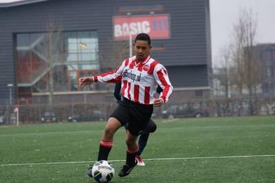 Alphense Boys rouwt om overleden talent Noah Gesser (16): 'Een regelrechte nachtmerrie'