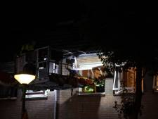 Man valt in woning van trap en raakt zwaargewond, traumahelikopter landt in Kaatsheuvel
