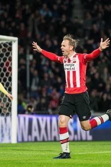 'Supersub Siem' wordt  'Super Siem' bij PSV