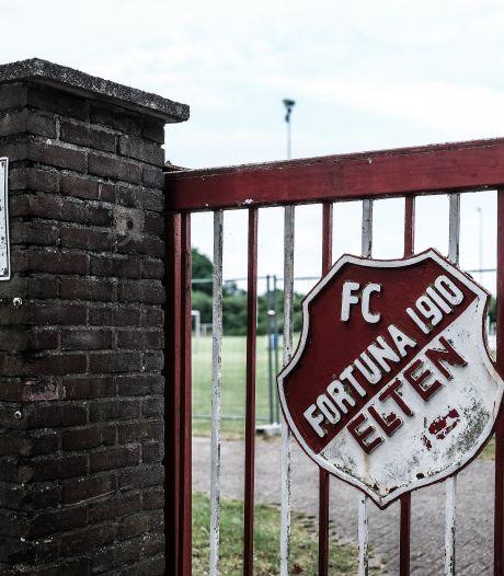 Grensdorp Elten is in de ban van Mannschaft-uitblinker Gosens: 'Robin is ons nooit vergeten'