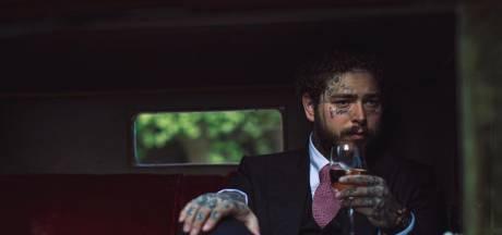 Post Malone lance sa propre marque de rosé