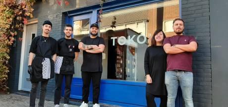 Terugkeer als TOKObar to go: 'Fijn om te zien dat we zijn gemist'