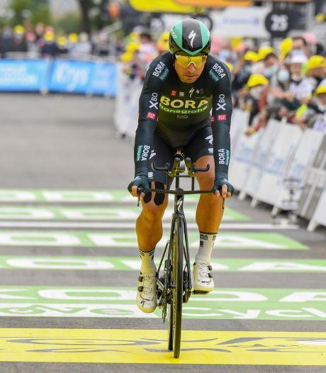 Le Tour, c'est fini pour Sagan