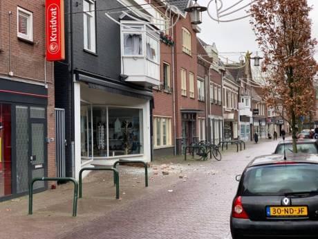 Drie gewonden na explosie in woning Terborg, omwonende hoorde 'enorme knal en glasgerinkel'