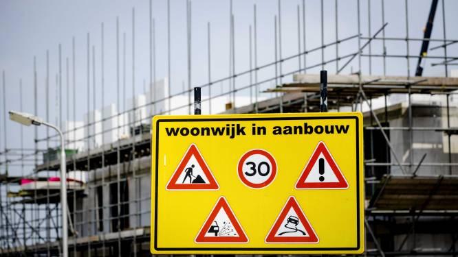Hogere inkomens niet welkom bij nieuwbouw betaalbare woningen in Nijkerk