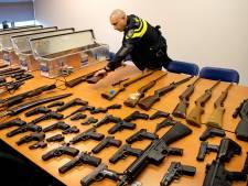 Lever zonder straf je wapens in tijdens inleveractie Utrecht