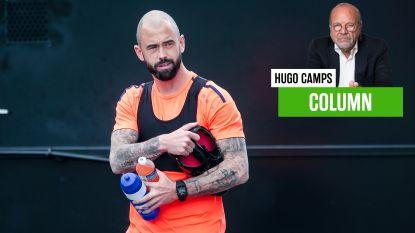 """Hugo Camps: """"Defour is ervaren genoeg om te weten wat hem dan te doen staat: wegwezen"""""""