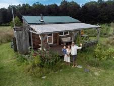 Tinyhousepioniers verkopen hun eerste huisje: ze gaan op reis en komen terug voor de tweede
