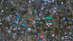 VIDEO. Cycloon trekt door Mozambique: vrees voor duizenden doden