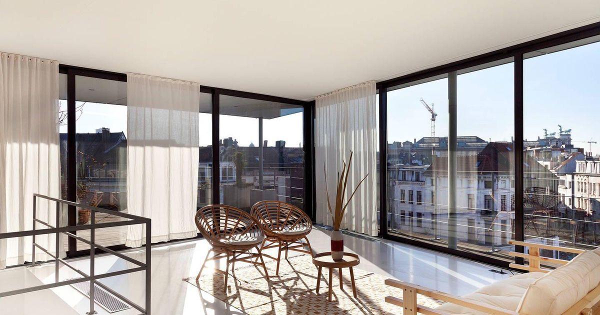 Vakantie in eigen land de leukste airbnb 39 s in belgi for Timon begeleid wonen