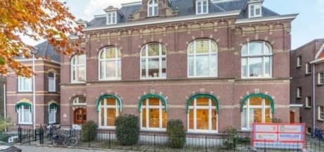 Overheid doet rijksmonument Meppel in de verkoop: wie wil deze tot basisschool omgedoopte oud-rechtbank?