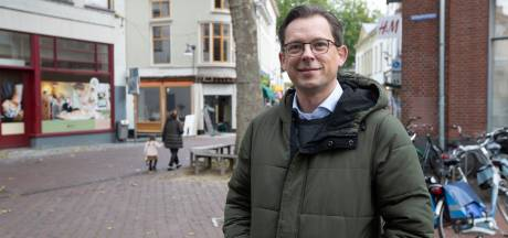 Binnenstad Zutphen tevreden over eerste weekend na afschalen lockdown