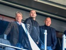 Sneijder ziet 'Chef Wondergoal' weer toeslaan: Van Moorsel schittert voor ogen recordinternational