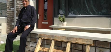 Bewoners Liendert erg blij met nieuwe huizen