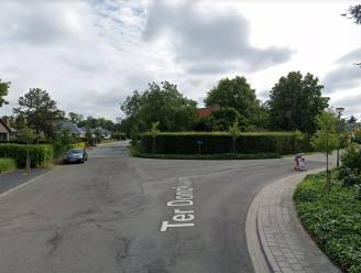 Stad onthardt Muizenhoekstraat en wijk Ter Donck: naar karrenspoor en een rijstrook