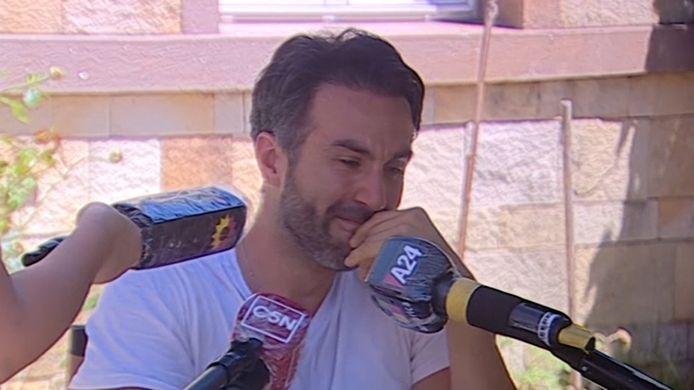 Leopoldo Luque.