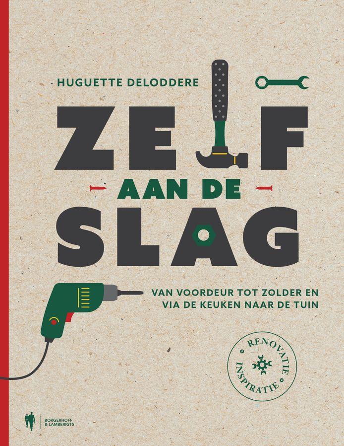 Zelf aan de slag!, Borgerhoff & Lamberigts, 29,99 euro.