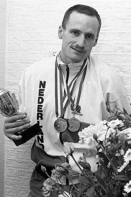 Oud-wereldkampioen taekwondo John Cocu overleden