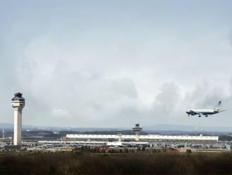Vliegtuigen botsen op luchthaven Dulles