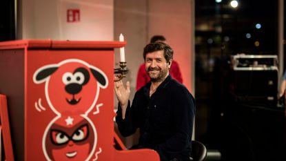 Tom Helsen geeft concert op Corda Campus ten voordele van Rode Neuzen Dag