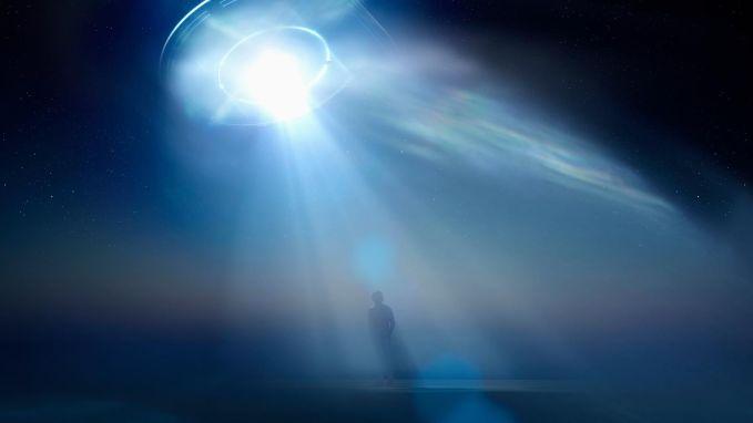 VIDEO. Ufo's boven graanveld in Sint-Truiden?