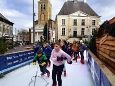 IJsbanen in Roosendaal en Wouw populairder dan ooit