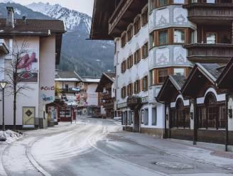 Oostenrijks skioord Mayrhofen in quarantaine na uitbraak met Zuid-Afrikaanse variant